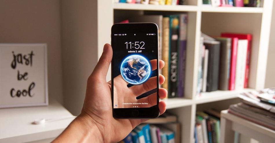 11. Fitur Terbaik Handphone