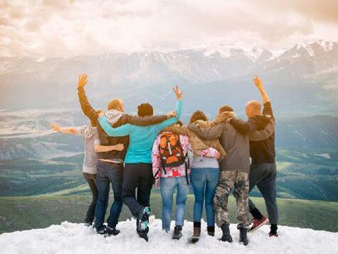 6. Pentingnya Wisata Traveling