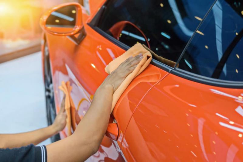 Merawat Tampilan Eksterior Mobil Tidaklah Sulit, Shutterstock.com