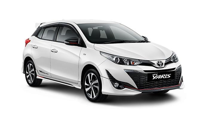 Toyota Bogor Untuk Segala Mobil Kesukaan Anda