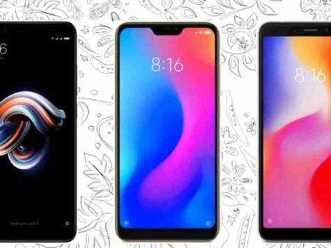 2. Alasan Memilih Hp Xiaomi Ram 3gb