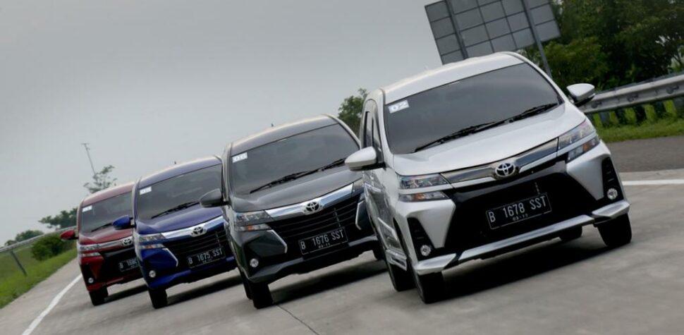 Fakta Menarik Toyota Avanza